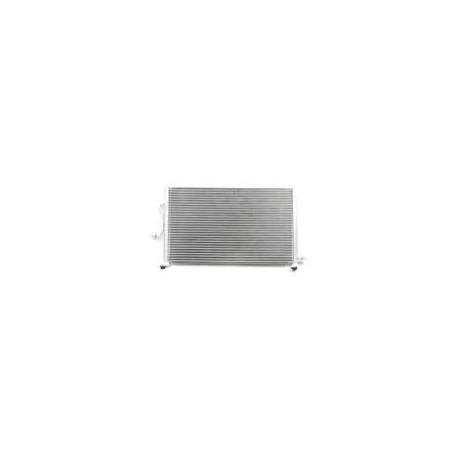 Radiator(condensor) aer conditionat matiz