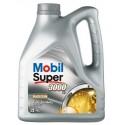 Ulei motor Mobli 5W40 - 4 litri