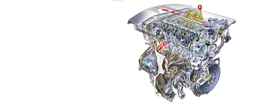 piese auto motor