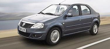 Piese Dacia